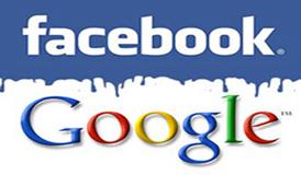 פרסום בגוגל ובפייסבוק
